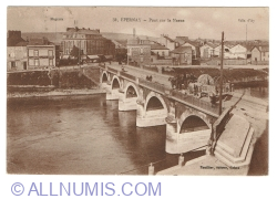 Image #1 of Epernay - Bridge over the Marne River (1929)
