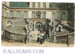 Image #1 of Fontainebleau - Le Fer à Cheval (1916)
