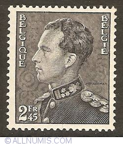 Image #1 of 2,45 Francs 1936