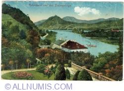 Imaginea #1 a Rolandseck and the Siebengebirge