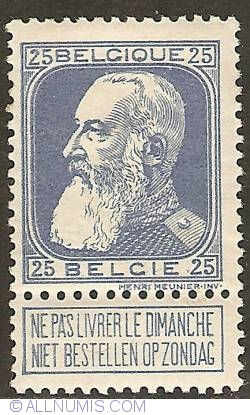 Image #1 of 25 Centimes 1905