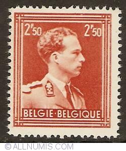 Image #1 of 2,50 Francs 1951