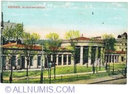 Imaginea #1 a Aachen - Elisenbrunnen