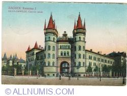 Imaginea #1 a Aachen - Gelbe Kaserne