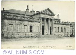Image #1 of Valognes - Palais de Justice