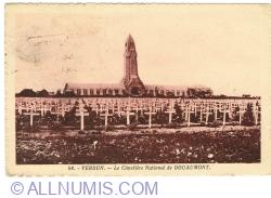 Image #1 of Verdun - National cemetery of Douaumont