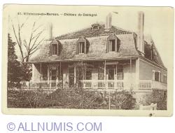 Image #1 of Villeneuve-de-Marsan  -  Château de Castagné
