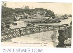 Image #1 of Biarritz - Fishermen's Harbour (1925)
