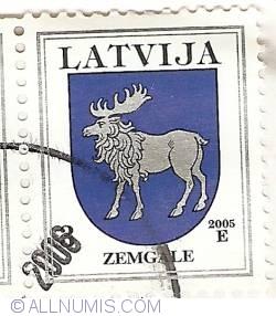 Image #1 of 3 - 2005 - Zemgale