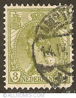 Image #1 of 3 Cent 1901