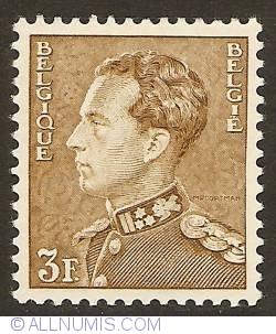 Image #1 of 3 Francs 1951