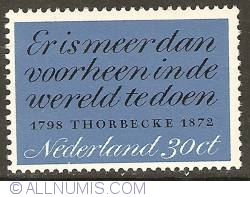 Image #1 of 30 Cent 1972 - Thorbecke