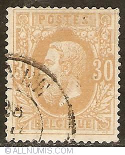 30 Centimes 1870
