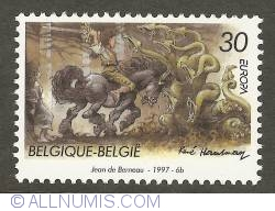 Image #1 of 30F History and Legend-Berneau 1997