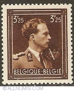 Image #1 of 3,25 Francs 1944