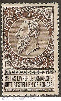 Image #1 of 35 Centimes 1893