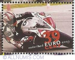 Image #1 of 39 Eurocent 2003