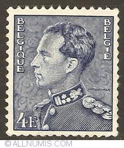 Image #1 of 4 Francs 1951