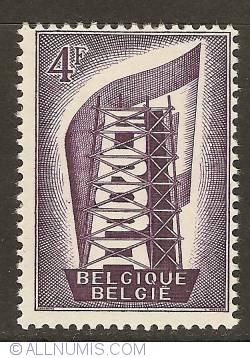 Image #1 of 4 Francs 1956