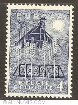Image #1 of 4 Francs 1957