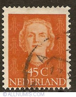 Image #1 of 45 Cent 1949