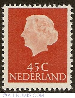 Image #1 of 45 Cent 1953