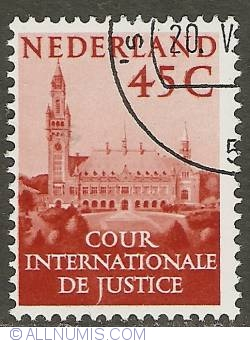 Image #1 of 45 Cent 1977 - Palace of Peace The Hague