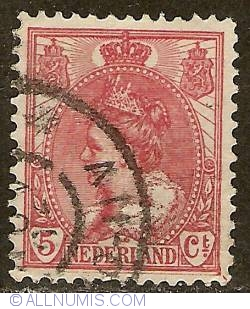 Image #1 of 5 Cent 1899