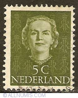 Image #1 of 5 Cent 1949