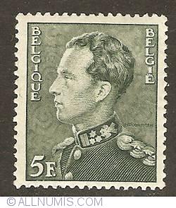 Image #1 of 5 Francs 1936
