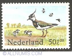 Imaginea #1 a 50 + 20 Cent 1984 - Northern Lapwing