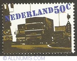 Image #1 of 50 Cent 1980 - Road Transport