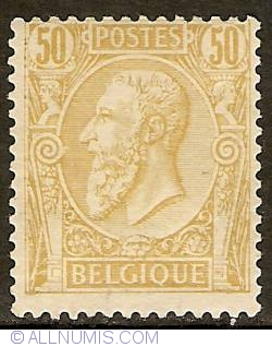 Image #1 of 50 Centimes 1886