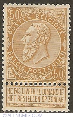 Image #1 of 50 Centimes 1893