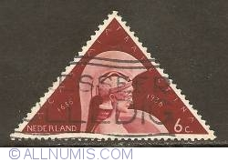 Image #1 of 6 Cent 1936 - Utrecht University - Pallas Athena