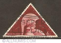 Imaginea #1 a 6 Cent 1936 - Utrecht University - Pallas Athena