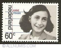 60 Cent 1980 - Anne Frank