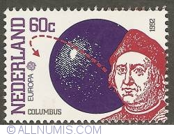 60 Cent 1992 - Christopher Columbus
