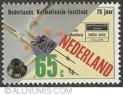 Imaginea #1 a 65 Cent 1991 - Dutch Institute for Norms