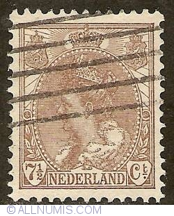 Image #1 of 7-1/2 Cent 1899