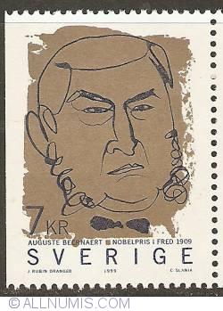 Image #1 of 7 Kroner 1999 - Auguste Beernaert