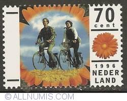 Image #1 of 70 Cent 996 - Biking