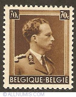 Image #1 of 70 Centimes 1936