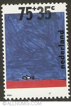 Image #1 of 75 + 35 Cent 1988 - Swim Test