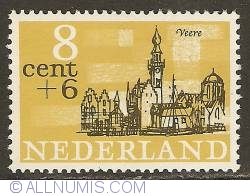 Image #1 of 8 + 6 Cent 1965 - Veere
