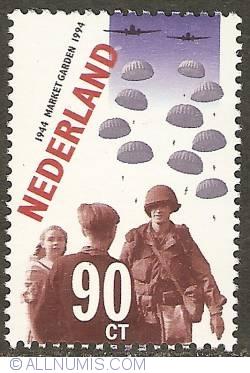 Image #1 of 80 Cent 1994 - Operation Market Garden