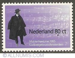 80 Cent 1995 - Mahler Festival