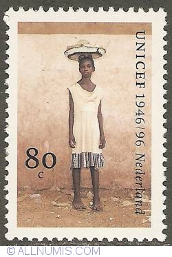 Image #1 of 80 Cent 1996 - UNICEF