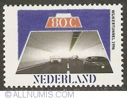 Imaginea #1 a 80 Cent 1996 - Wijker Tunnel - Beverwijk