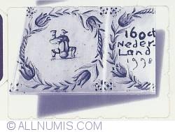 160 Cent 1998 - Delftware
